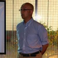 土佐ひかりCDMは創業6年目にして黒字化を達成。近藤広典代表は、その奮闘のエピソードを話した。