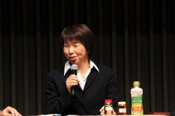 東京油田王への熱い思いを語る染谷氏