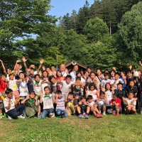 両親から遠く離れ、北海道美幌町に到着した