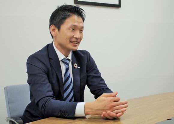 西岡亨祐・ワタミファーム代表取締役社長