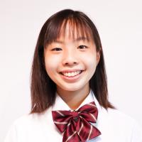 10中野実桜さん